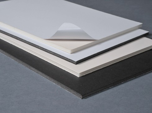 What Is Foam Core Mounting And How