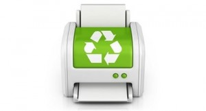 recycleprinter