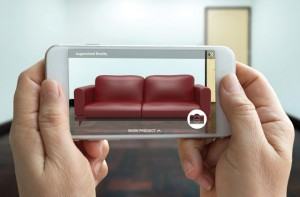Augmented reality creates engaging virtual product experiences.