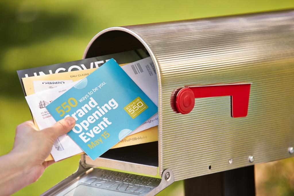 Image result for direct mail